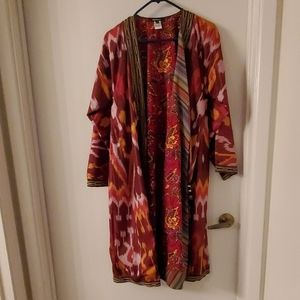 Bibi Hanum ROBES AND KAFTANS